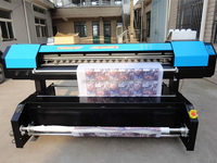 DERUGE Sublimation printer, the famous brand in Shanghai
