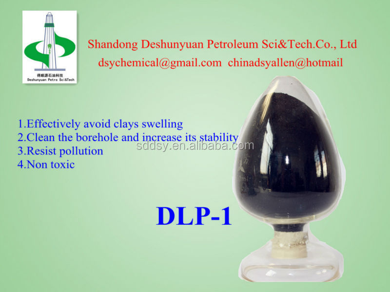 DLA 1 Drilling Mud Chemicals Complexing