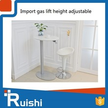 Gas lift bar table leg popular in malaysia furniture