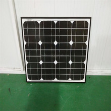 High Efficiency A Grad Cell Solar Panel Wholesale Manufacturer