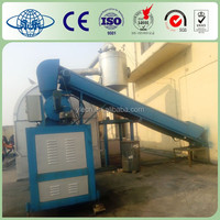 Waste tire/plastic pyrolysis oil to diesel plant for sale