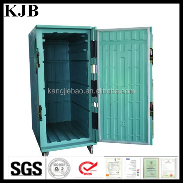 Kjb-x10 Large Volume Frozen Food Container,Catering ...