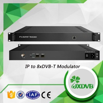 Made in china digital cable tv easy setup catv modulator