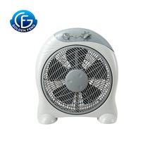 good quality bed fan box fan