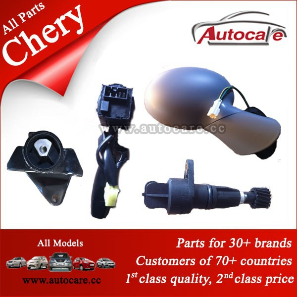original chery <strong>parts</strong> for all chery models like Tiggo, QQ, fuwlin, Cherry