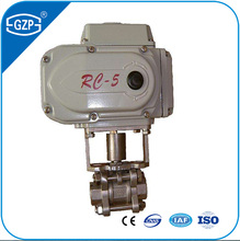 ANSI GOST DIN JIS Standard WCB WCC BSP NPT Thread Flanged Electric motor Operated Pneumatic driving DN15 to DN800 Ball Valve