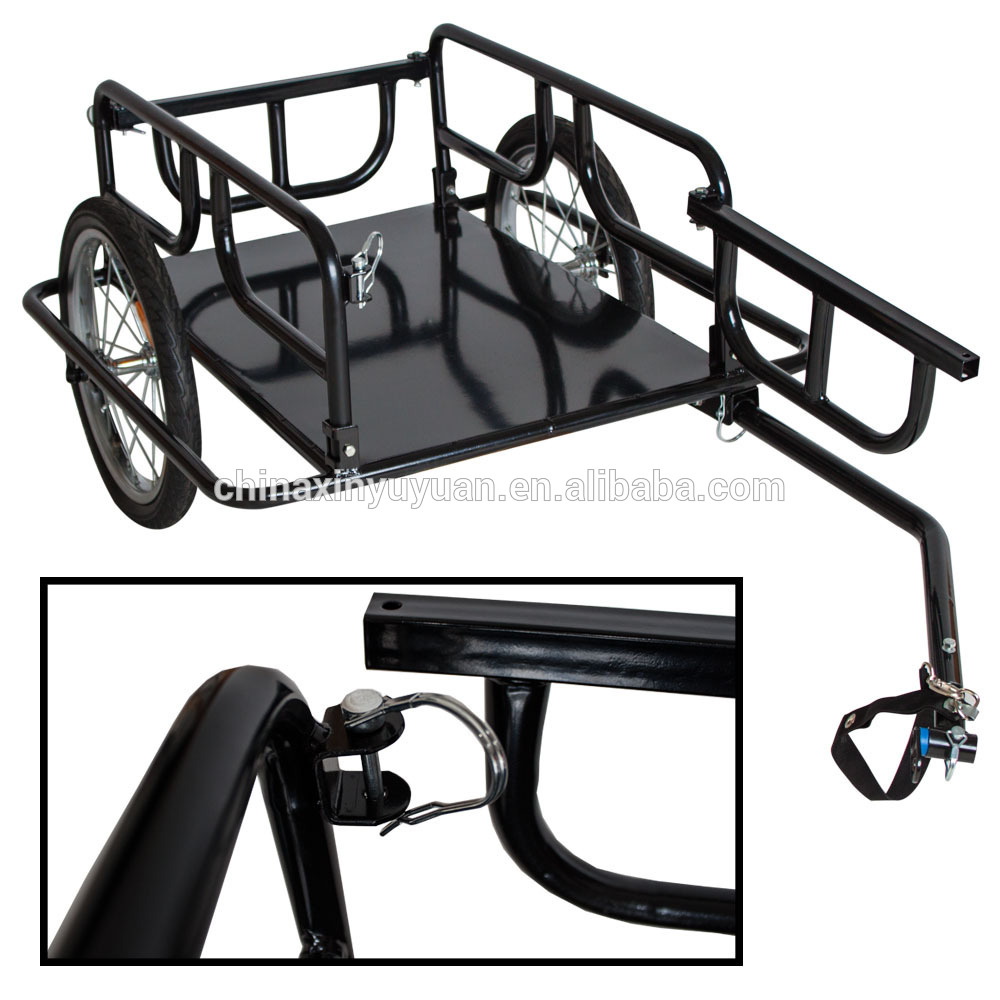 Quad Bike Trailer on sale