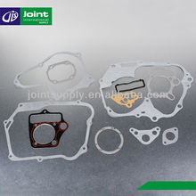 motorcycle gasket kits for MOTOMEL FUSION/motorcycle gasket set