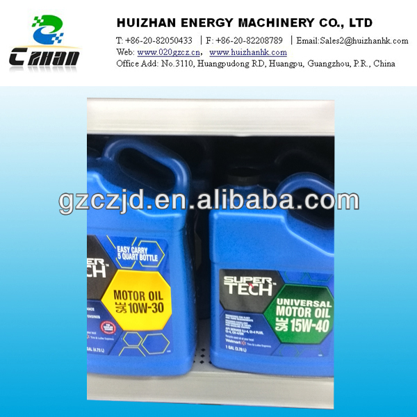good quality SAE 15W-40 motor oil with good price
