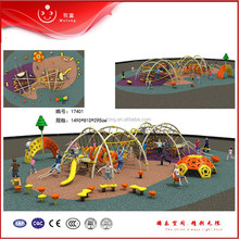 hot sell outdoor gym play equipment for kids exercise