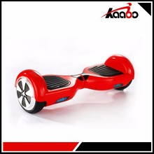 Kaabo Kids/ adult 6.5inch balance scooter 2 wheel hoverboard $50 with LED light