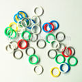 mini O Ring,cute colorful,Silicone seal O Ring