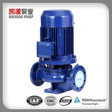 KYL Electric centrifugal hot water inline pump