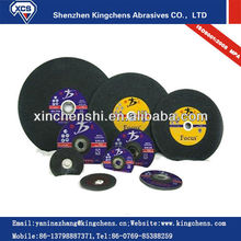Focus Metal Cutting Disc Manufacturer