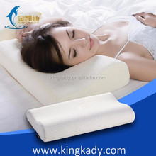 2015 Hot sales Air memory foam stop snoring air memory pillow