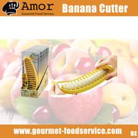 Banana Slice Perfect For Fruit Salads