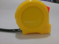 high quality measuring tape, New ABS case