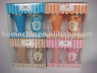 ice cream oil burner