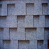 Dimensional Layer Asphalt Shingles