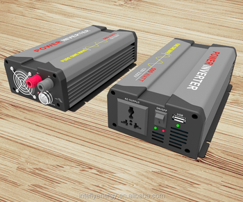 Low Frequency 12v 230v pure sine wave 500W 1000w 2000W dc power inverter