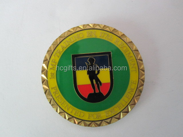 Custom made Swat Coin | Military Collectibles