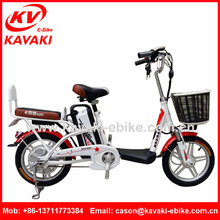 Best Quality With Pedal Assist Battery Electric Bike/Tricycle/Scooter Rickshaw Spare Parts Price Electric Rickshaw