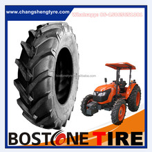 SHANDONG tractor tyres 10 x 28 13.6/12-38 tyres Factory