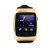 Competitive Price Touch Screen Andriod Watch Phone