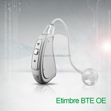 Etimbre Dynamic Low Power Consumption Hearing Aid BTE OE