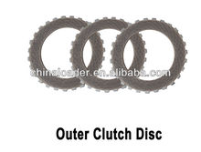 ZF OUTER CLUTCH DISC, Transmission Parts 0501309330