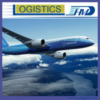 Air freight service cheap rates from China to Dhaka