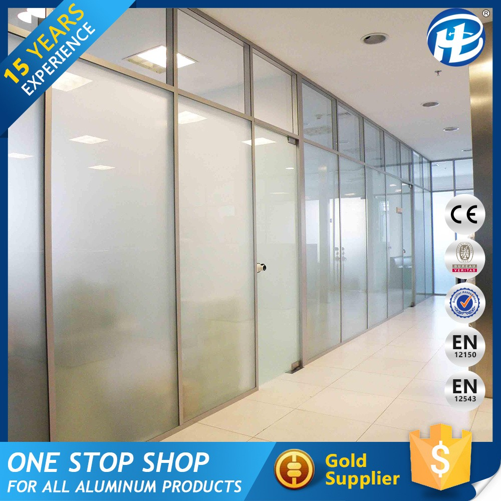 Exceptional Quality Used Office Wall Partitions