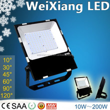 SAA Approved LED Lighting High lumen waterproof syska led light outdoor floodlight 50w 80w 100w 150w 200w