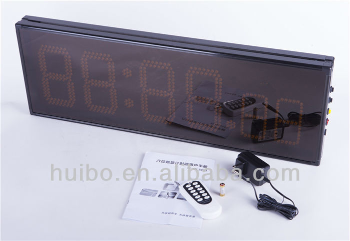 digital wall timer Electronic led timer