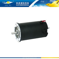 China supplier dc motor 48 volt for light industry
