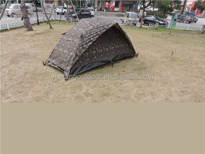 outdoor camping high quality hillman nature hike tent for sale