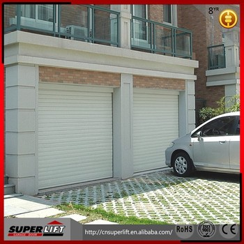 Remote control garage door with CE certificate /High speed remote control