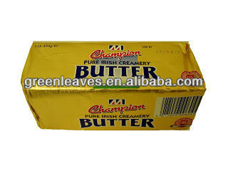 PE coating Margarine /Butter Packaging Paper