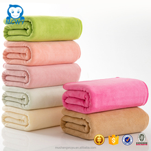 China factory custom logo awesome antimicrobial bath microfiber towel