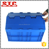 China Supplier Injection Mold Vegetable Crate Mold Manufacturer