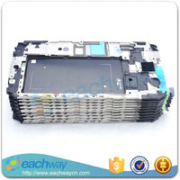 Genuine Full housing middle frame battery door for samsung galaxy s3 s4 s5 s6