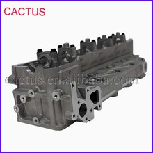 Engine cylinder Head for Mitsubishi Pajero engine 4M40 ME202620