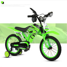 2017 newest design kids gas dirt bikes/child motor bike for hot sell