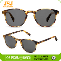 Wholesale high quality acetate frame sunglasses,Sunglasses custom logo