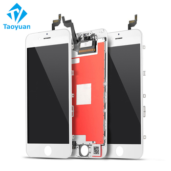 OEM LCD for iphone 6s screen display panel, longteng tianma lcd for iphone 6s