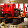 SANY oil drilling rig SR235C10 mine drilling rig
