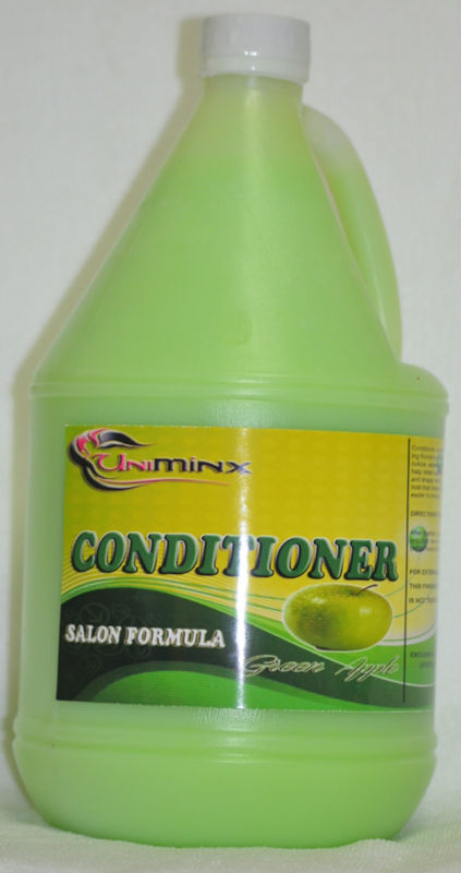 Hair Conditioner Gallon Whole Sale for only 200 Minimum of 60 Gallons only