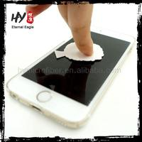 High quality sticky screen cleaner for mobile phone