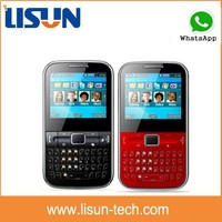 GSM Quad Band Unlocked China Cheap price qwerty keyboard mobile phones