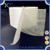 Protect function plasma spray glass cloth masking tape adhesive cloth tape